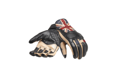 Triumph Union Flag Glove