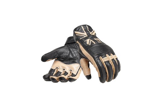Triumph Mono Union Flag Glove