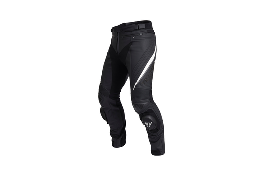 Triumph Triple Leather Jeans