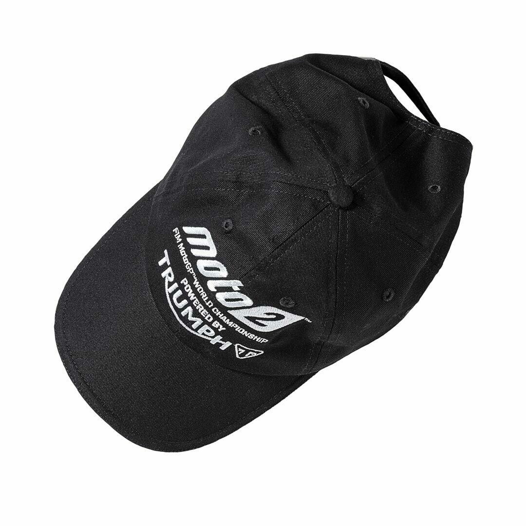 Triumph Moto 2 Hat
