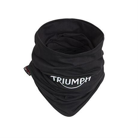 Triumph Neck Tube