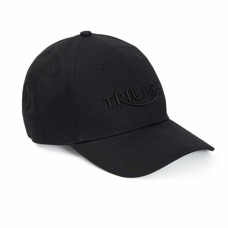 Triumph Mundesley Black Hat