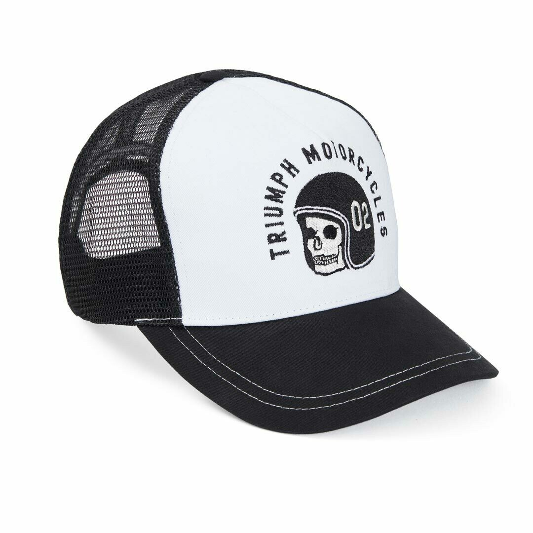 Triumph Croft Hat