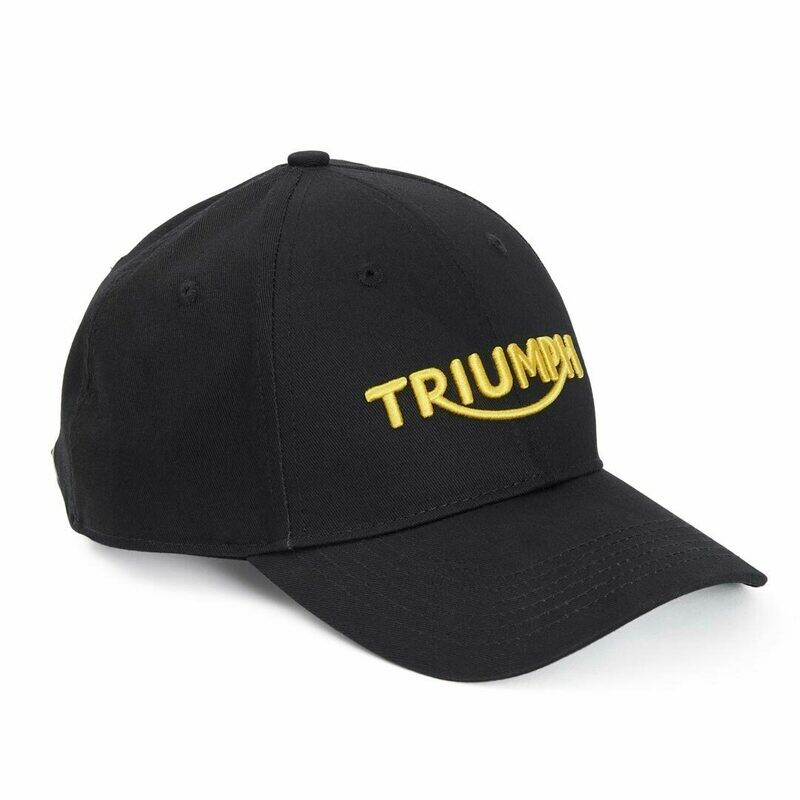 Triumph Mundesley Gold Hat