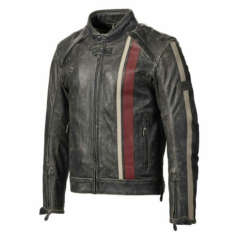 Triumph Raven 2 Motorcycle Jacket