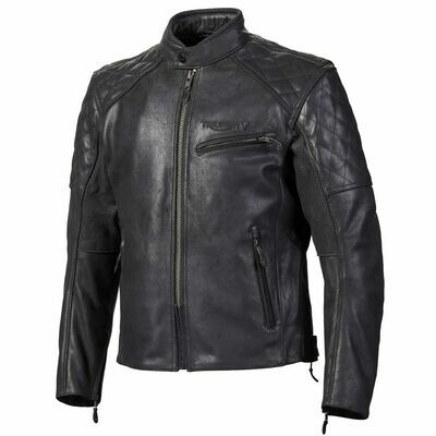 Triumph Arno Quilted Motorcycle Jacket