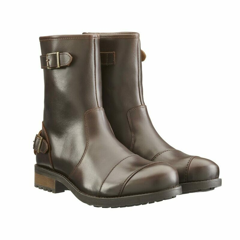 Triumph Dadlington Riding Boot