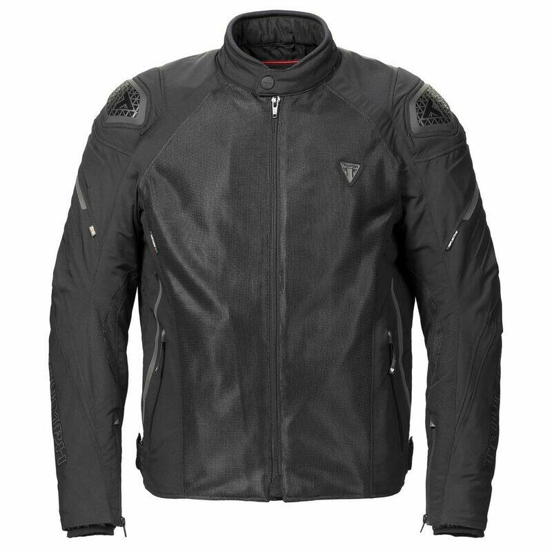Triumph Triple Mesh Motorcycle Jacket