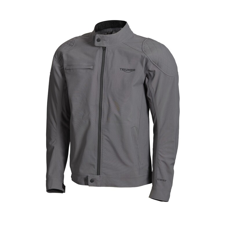 Triumph Rover GTX Gore-Tex Riding Jacket