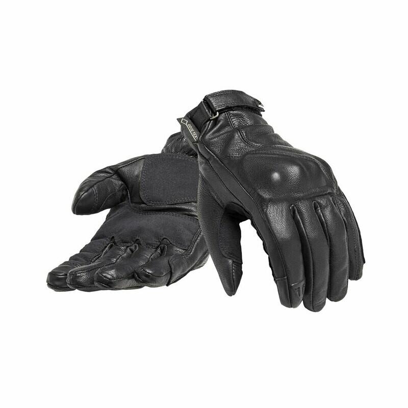 Triumph Lothian Gore-Tex GTX Motorcycle Glove