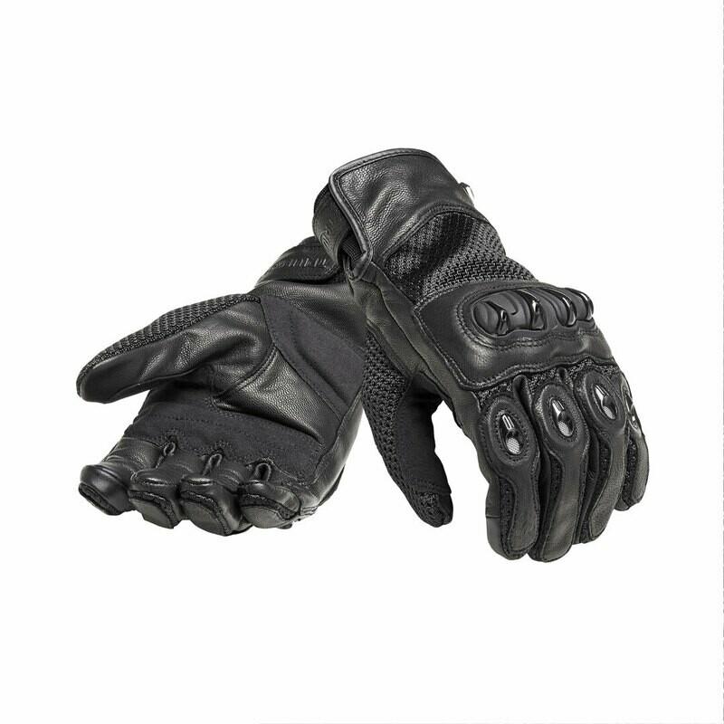 Triumph Harpton Motorcycle Glove