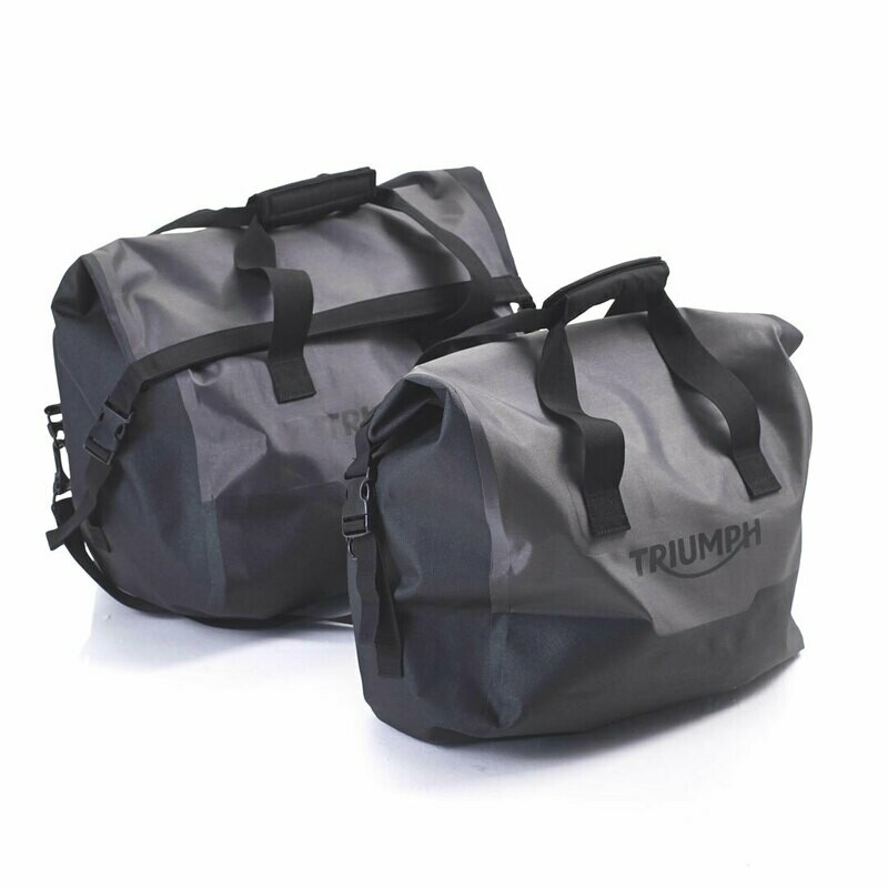 Triumph Tiger Pannier Inner Bag Pair Kit