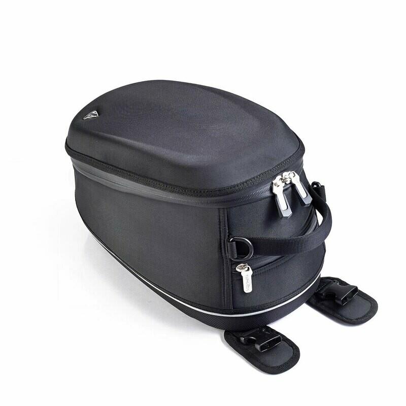 Triumph Nylon Tank Bag