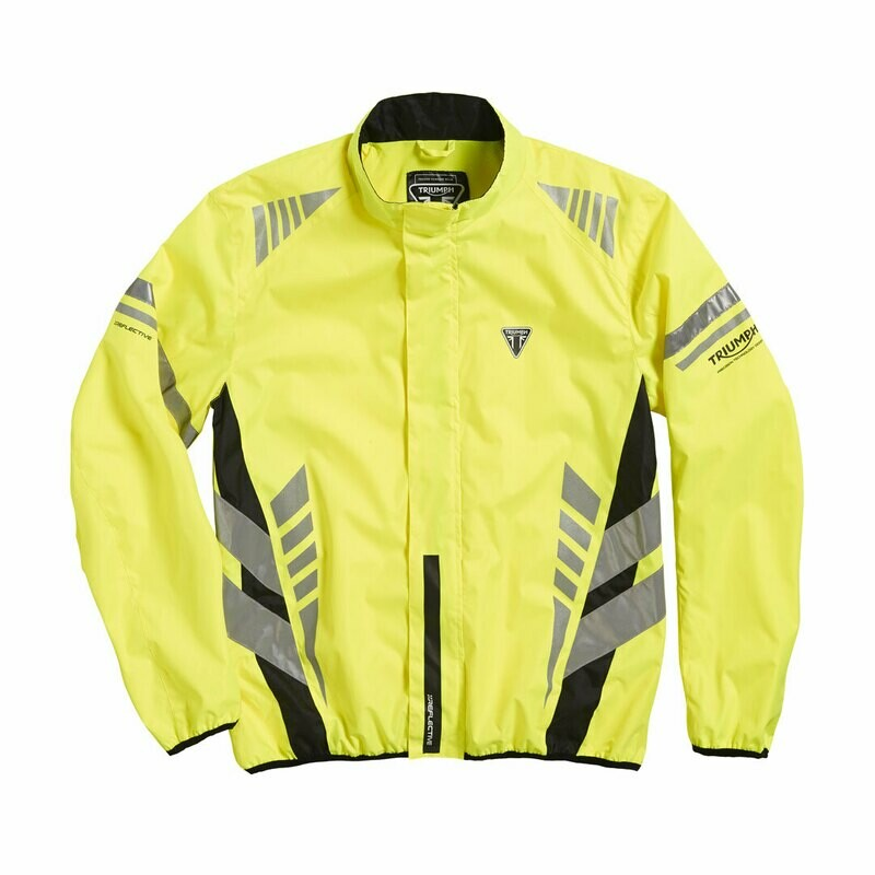 Triumph Bright Jacket Pack