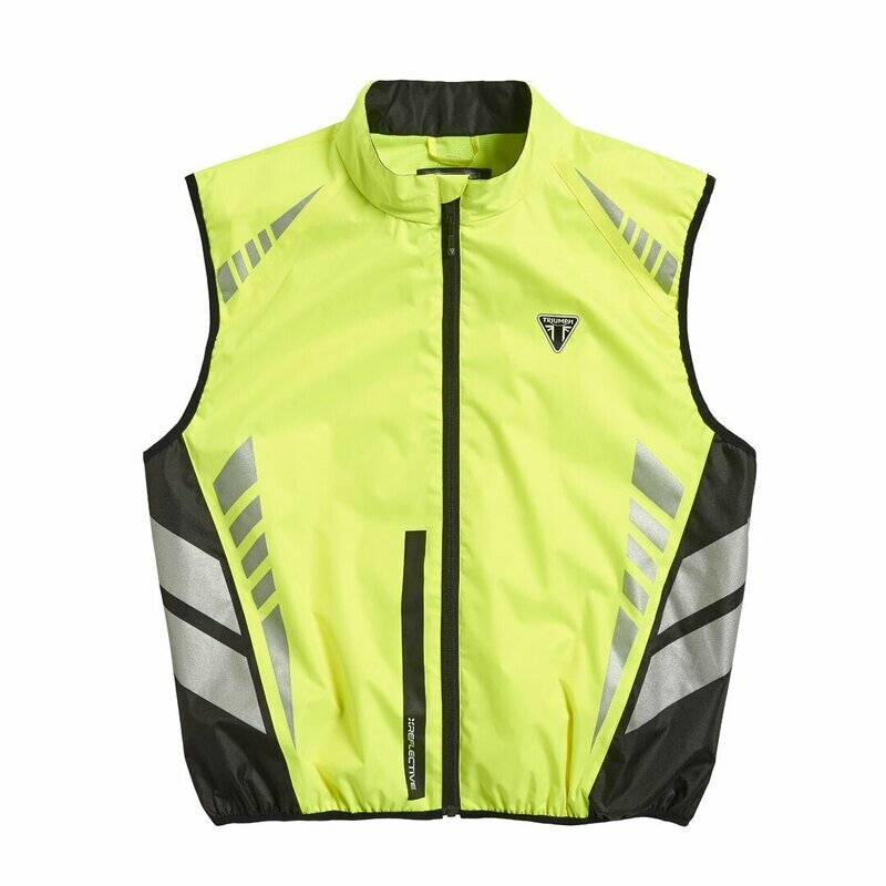 Triumph Bright Vest Pack