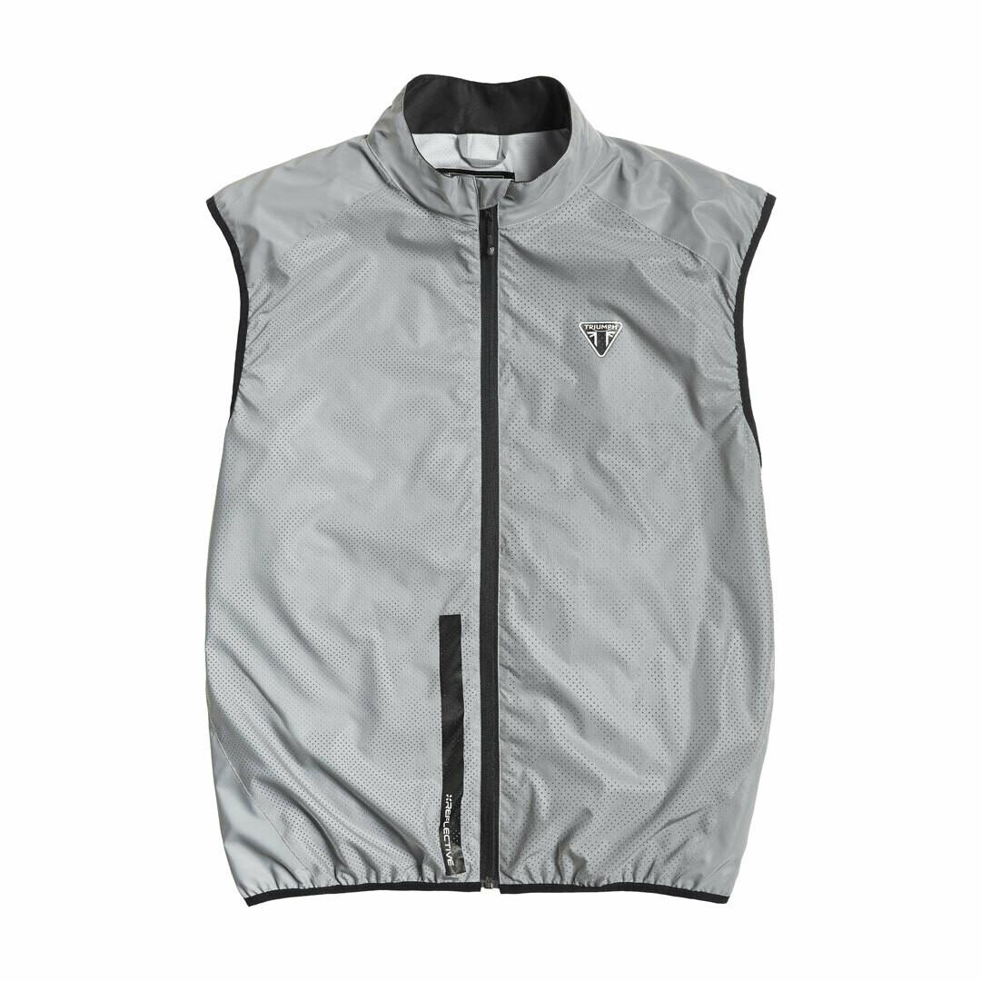 Triumph Packable Reflective Vest