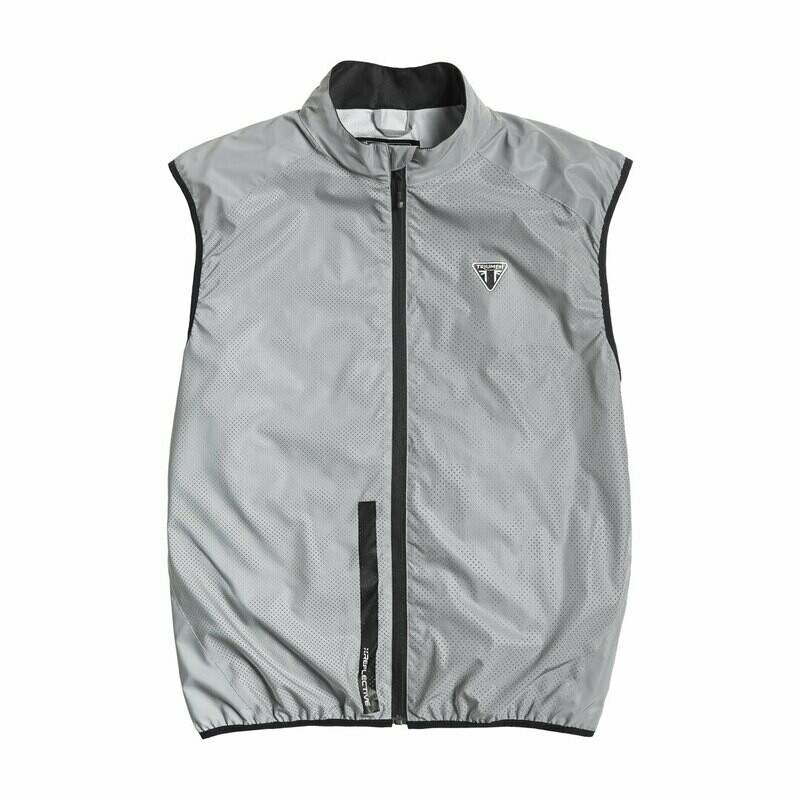 Triumph Packable Reflective Vest