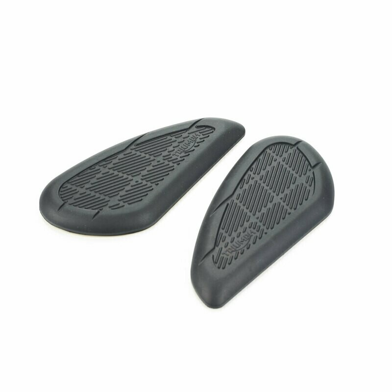 Triumph Bobber Knee Pad Kit