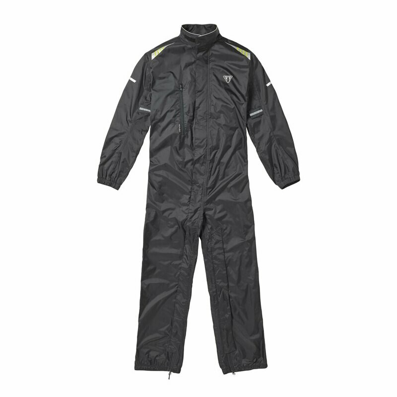 Triumph Packable Rain Suit