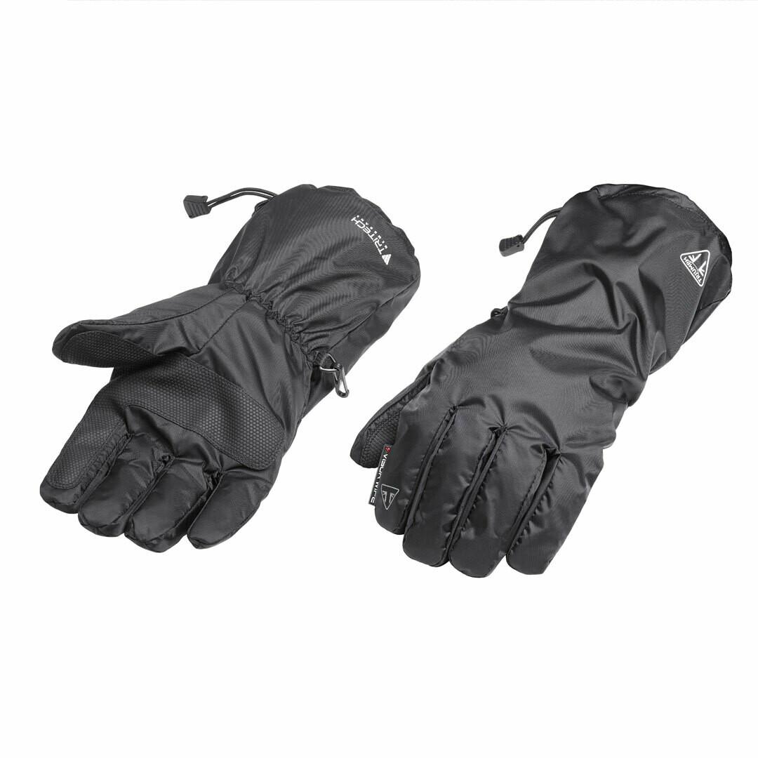 Triumph Packable Rain Over Gloves