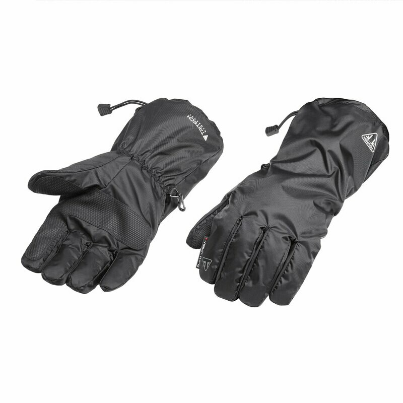 Triumph Packable Rain Over Gloves