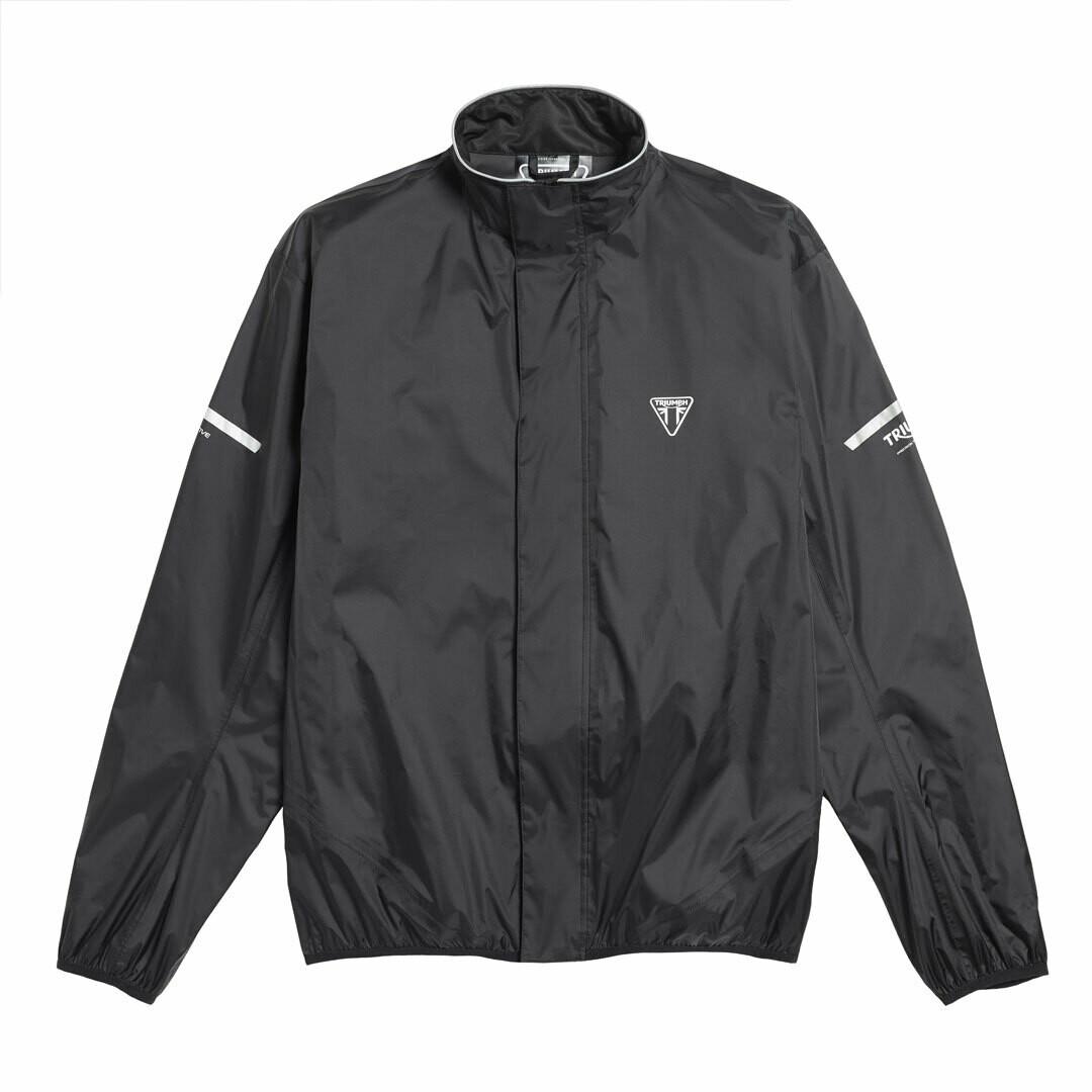 Triumph Packable Rain Jacket