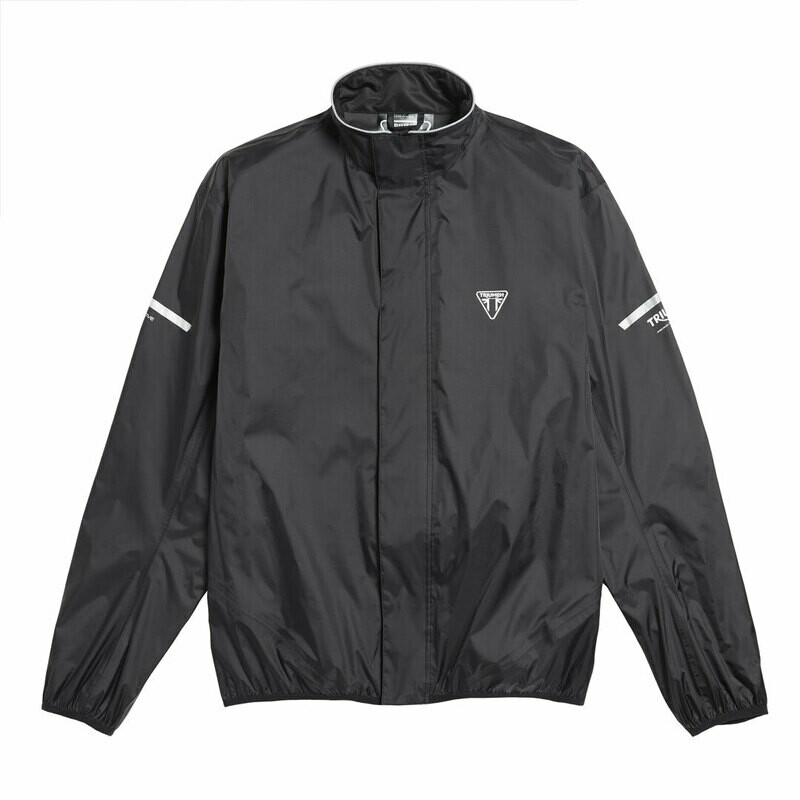 Triumph Packable Rain Jacket