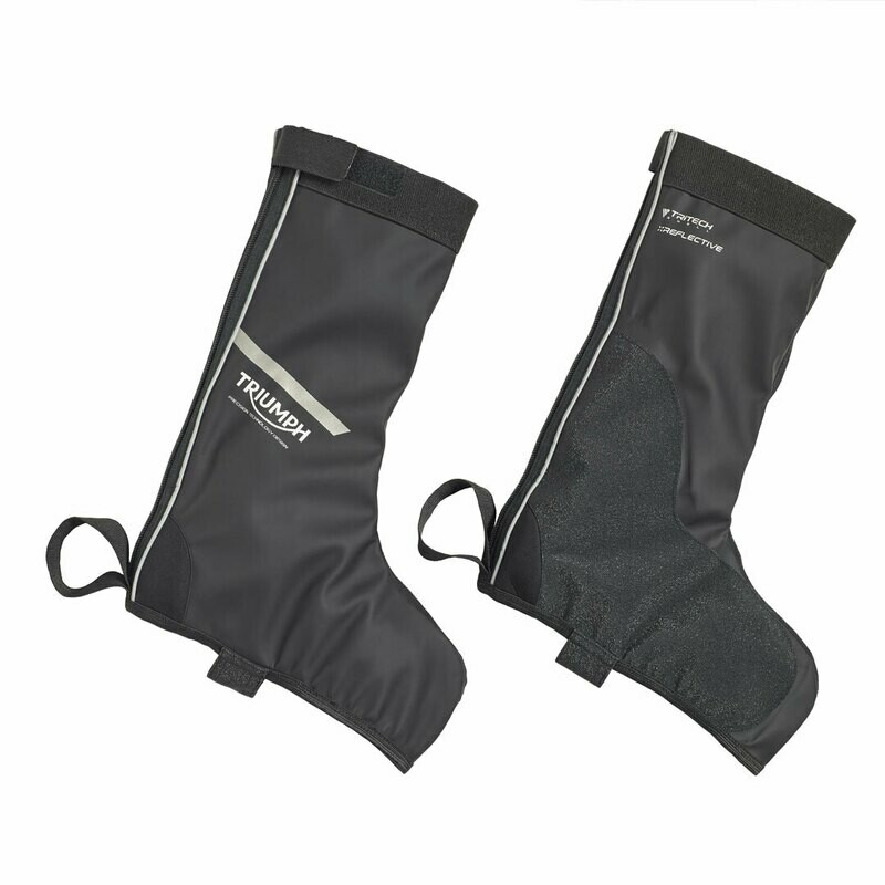Triumph Packable Rain Over Boots