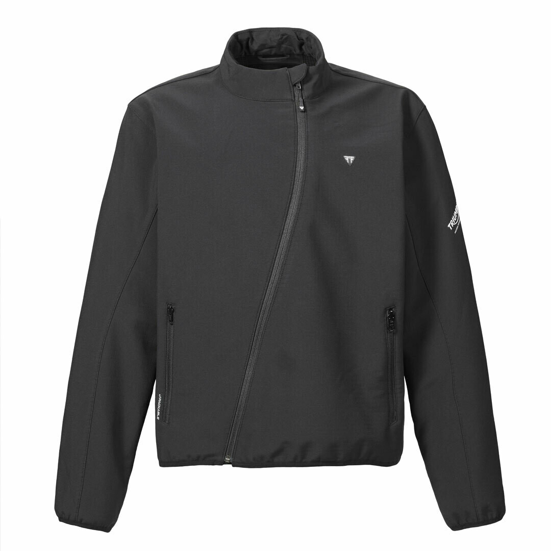 Triumph Tri-Stop Mid-Layer Jacket