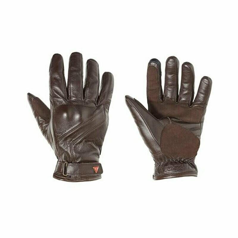 Triumph Lothian Motorcycle Glove