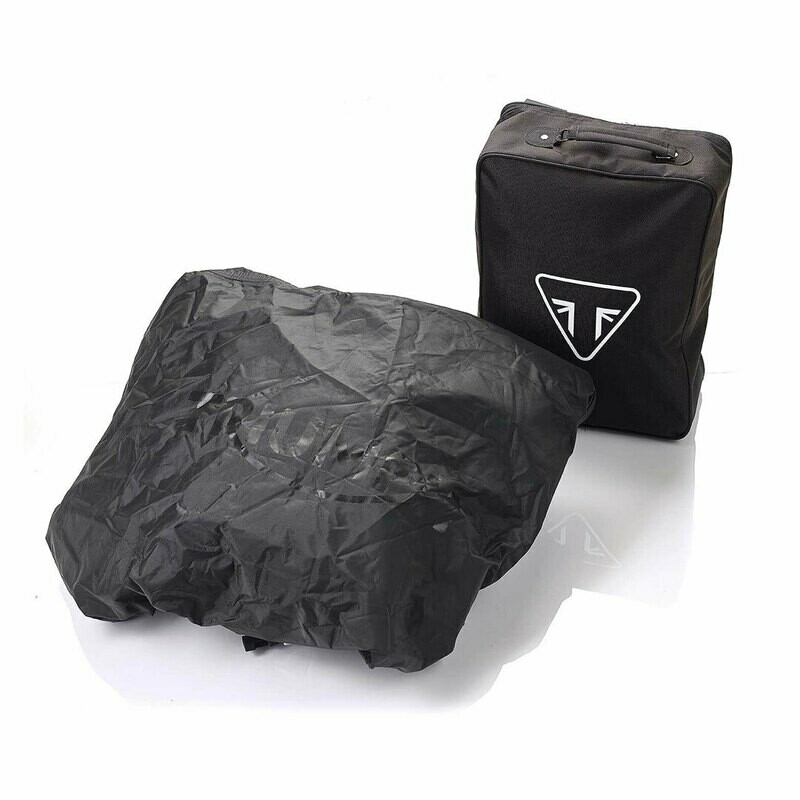 Triumph All Weather Medium Motorcycle Cover