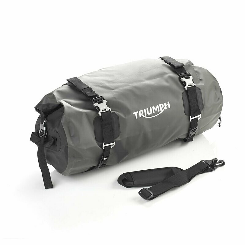 Triumph Waterproof Roll Bag 40 L