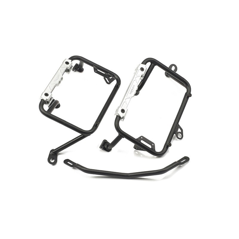 Triumph Tiger 1200 Expedition Pannier Mounting Kit
