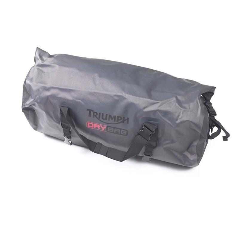 Triumph Tiger Waterproof 40 Liter Roll Bag