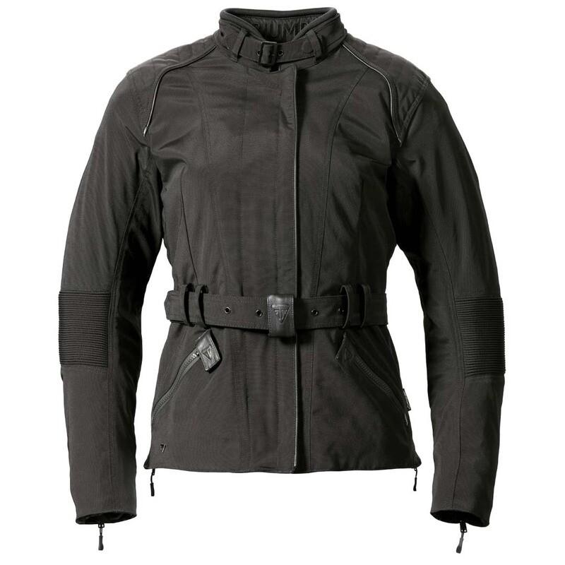 Triumph Charlotte Women's Gore-Tex Motorcycle Jacket