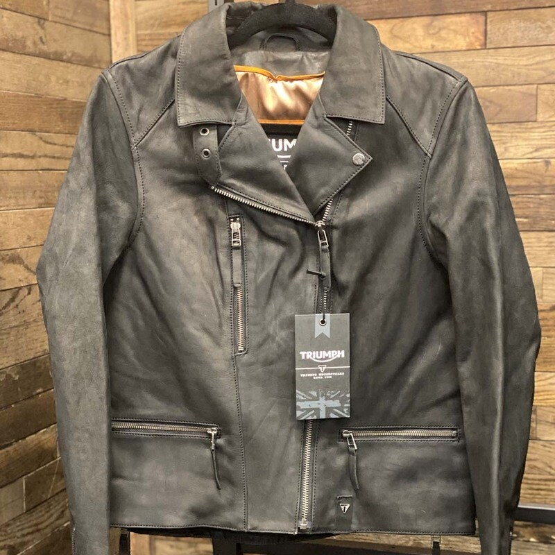 Triumph Fran Casual Women's Leather Jacket