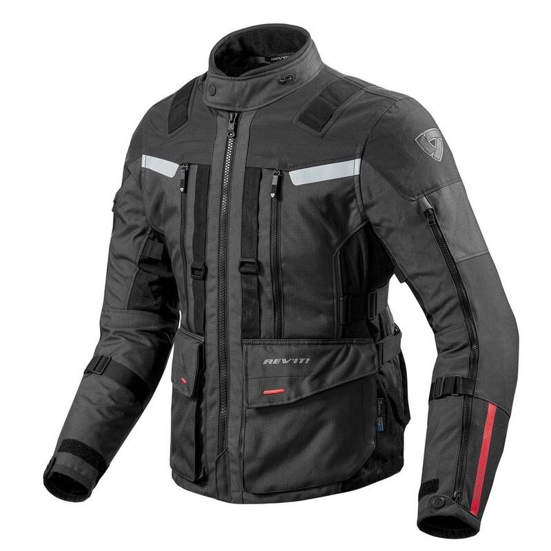 REV'IT Sand 3 Motorcycle Adventure Jacket