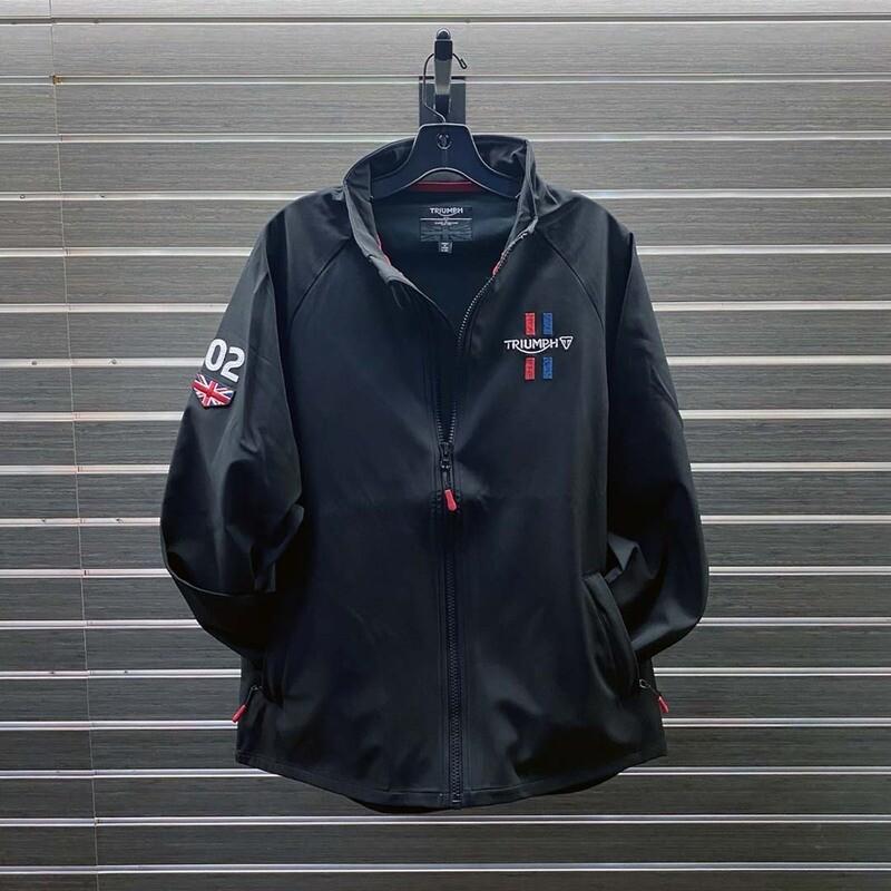 Triumph 1902 Softshell Jacket