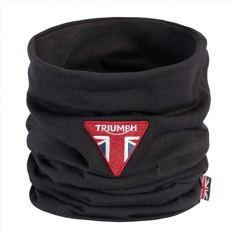 Triumph Canon Neck Tube