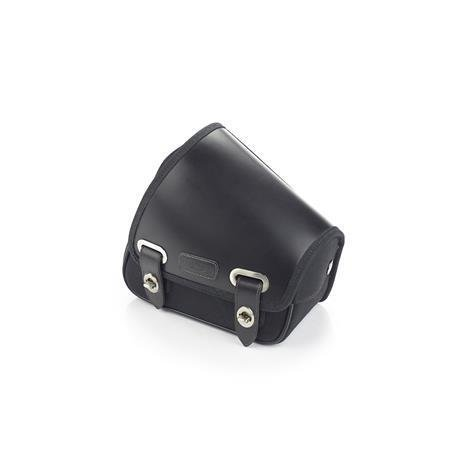 Triumph Black Swing Arm Bag
