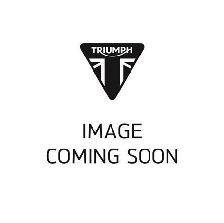 Triumph Street Scrambler Matte Khaki Green Short Windscreen