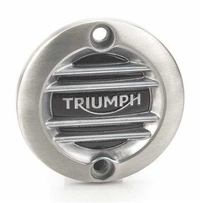 BRUSHED RIBBED INSPECTION COVER
