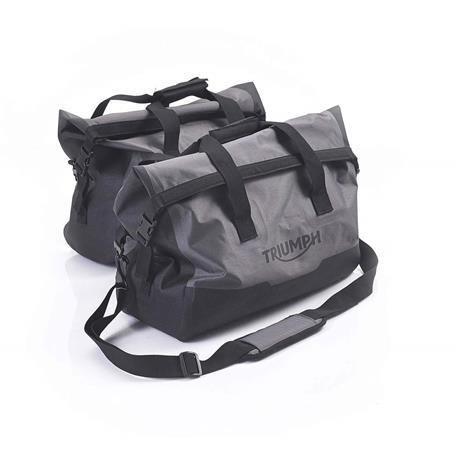 Triumph Waterproof Expedition Pannier Inner Bags (Pair)