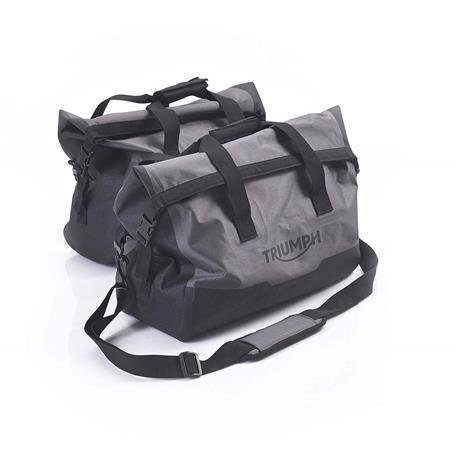 Triumph Waterproof Expedition Pannier Inner Bags (Pair)