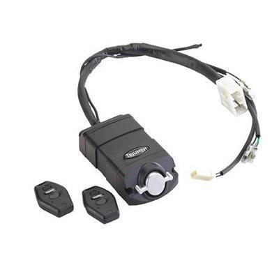Alarm Immobilizer System