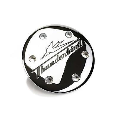 Triumph Thunderbird Clutch Cover
