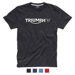Triumph Modern Logo Tee
