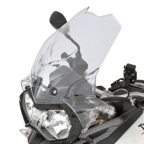 Triumph Tiger 800 Adjustable High Screen Kit