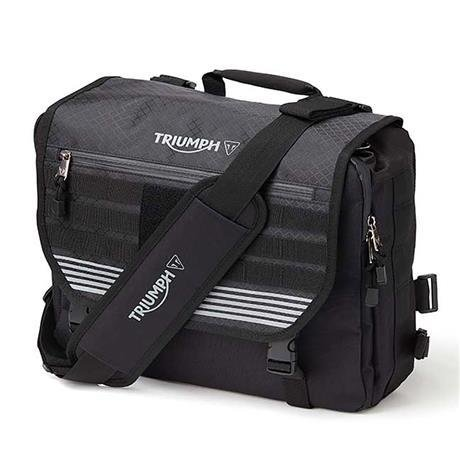 T18 MESSENGER BAG