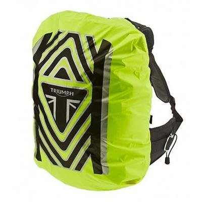 Triumph HI VIS Backpack Cover